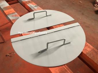 Крышки металлические К-1